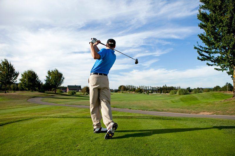 Offre séjour golf
