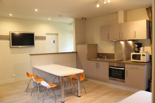Appartement 2 chambres 6 personnes
