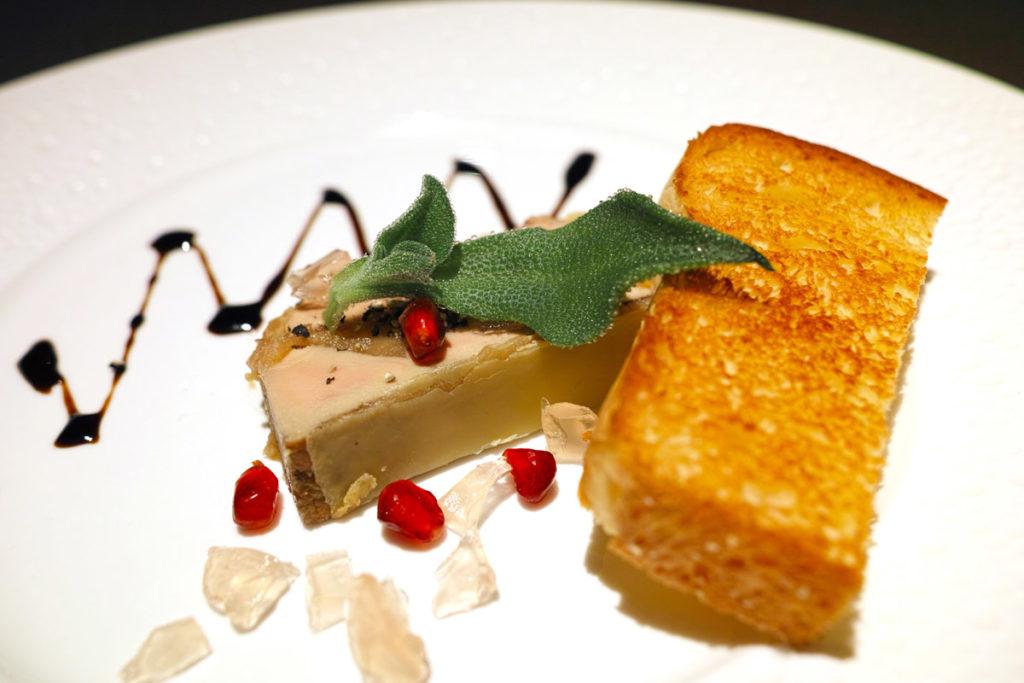 Foie gras du Périgord